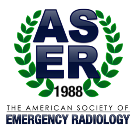 American Society of Emergency Radiology